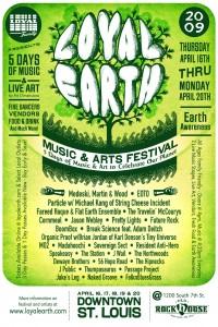 Loyal Earth Festival
